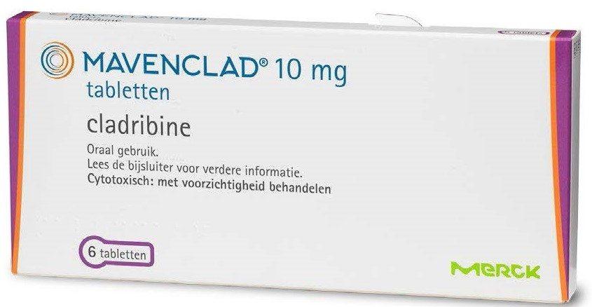 La FDA aprueba Cladribina tabletas como el primer y único tratamiento oral de corta duración para la Esclerosis Múltiple