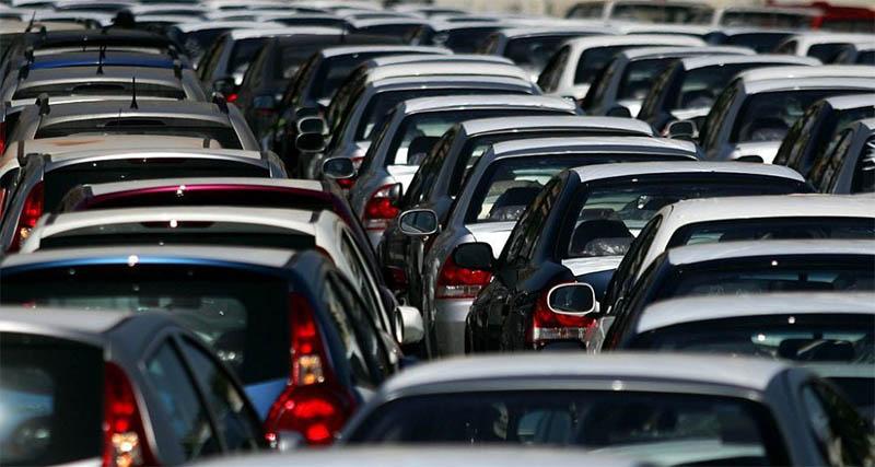 INEGI: Registro administrativo de la industria automotriz de vehículos ligeros