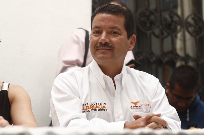 Video desde Puebla: Regidores de San Pedro Cholula acusan a Luis Alberto Arriaga de lucrar políticamente con la pandemia