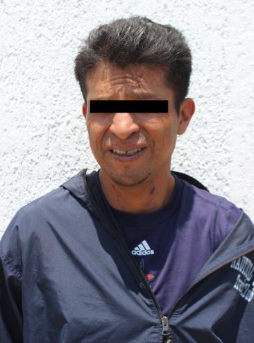 Un hombre asaltó a tres mujeres en Puebla; Fue detenido por la policía municipal