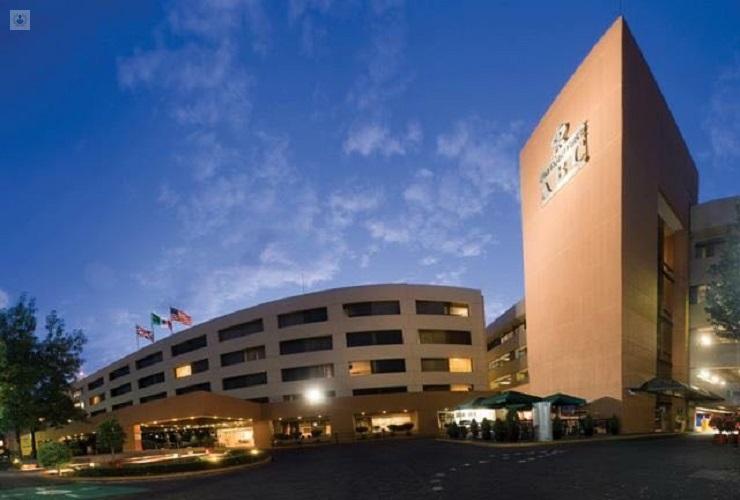 El Centro Médico ABC es una institución sin fines de lucro con vocación por transformar la salud de México