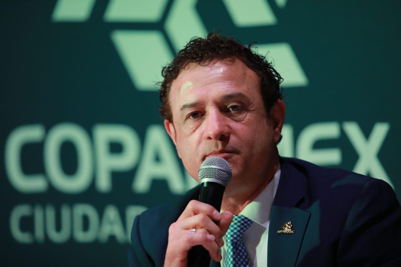 Solicita COPARMEX CDMX que nueva ley de participación ciudadana se genere a tiempo