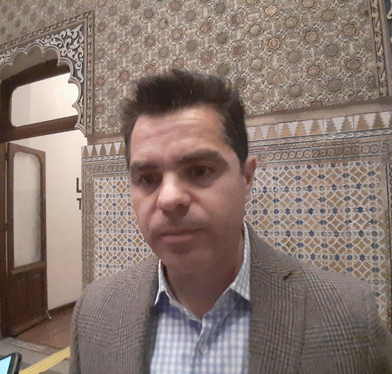 Busca Marcelo García reformar la Ley Orgánica del congreso para evitar conflictos de interés