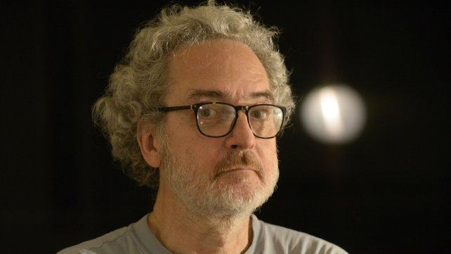 Entrevista al cineasta Mario Piazza
