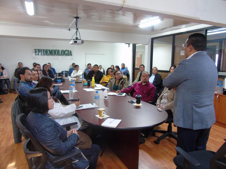Desde Tlaxcala: Tlaxcala cuenta con los protocolos para identificar casos probables de coronavirus: Secretaría de Salud