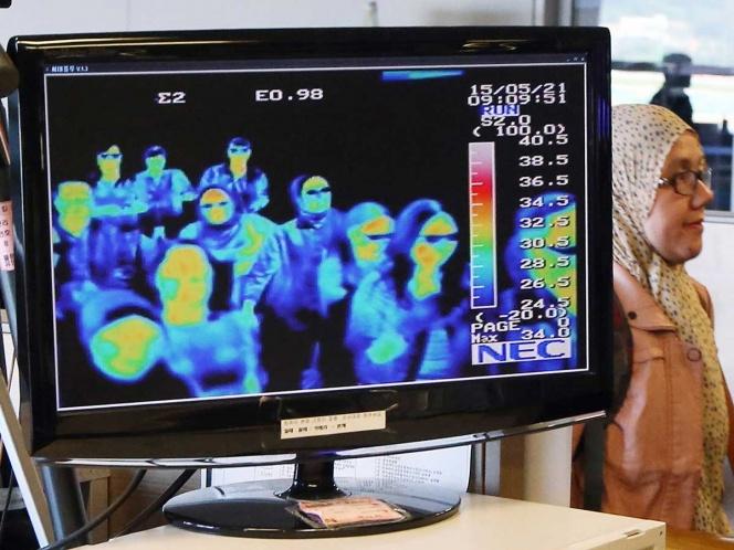 Confirma China que nuevo virus se contagia entre humanos