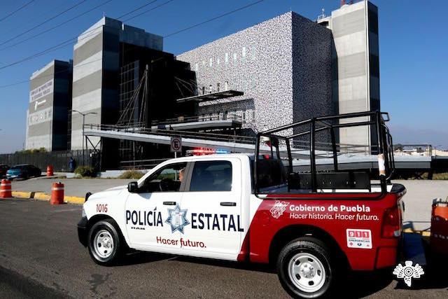 Desarticular bandas criminales, prioridad en la estrategia de seguridad: SSPE