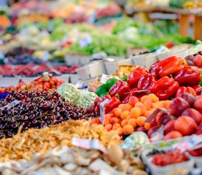 El Indicador Mensual del Consumo Privado en el Mercado Interior (IMCPMI) disminuyó (-)0.8%