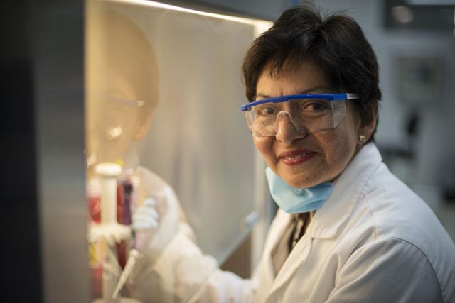 Reforzar medidas básicas de higiene, vitales ante eventual llegada del nuevo coronavirus: Lilia Cedillo