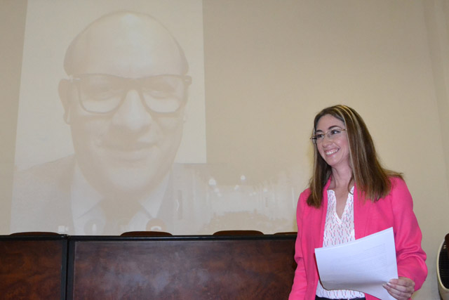 Con jornada académica, la Facultad de Medicina celebra el Día del Nutriólogo en México