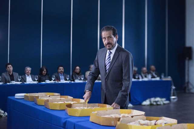 2020, un año de grandes retos para la BUAP: Alfonso Esparza