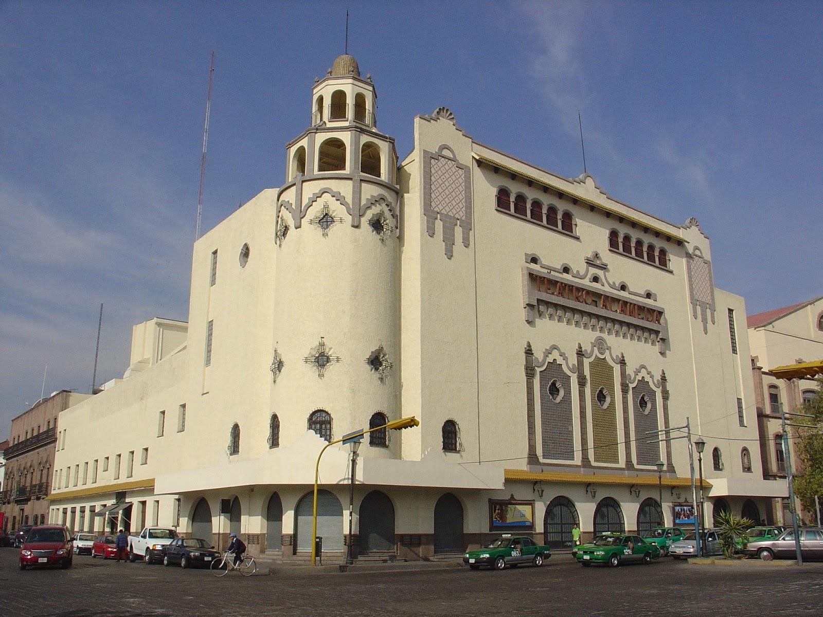 Qué hacer este fin de semana en San Luis Potosí