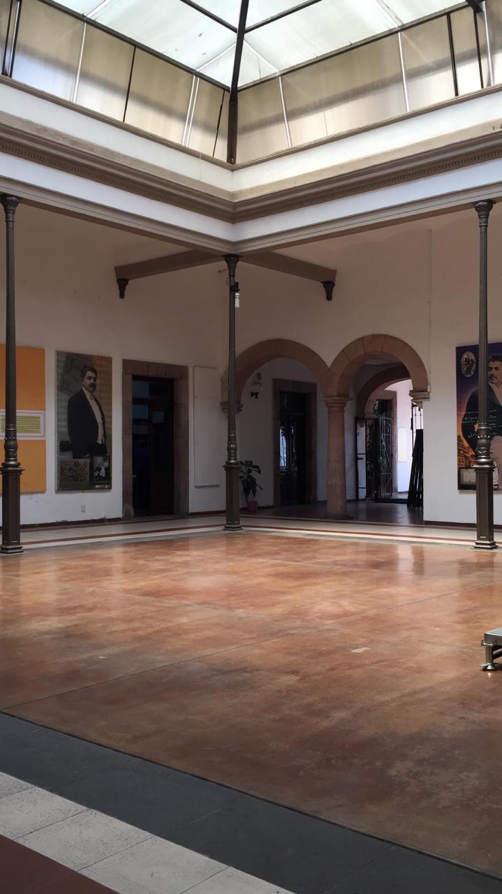 Qué hacer el jueves 16 y viernes 17 de enero en San Luis Potosí #CulturaViva