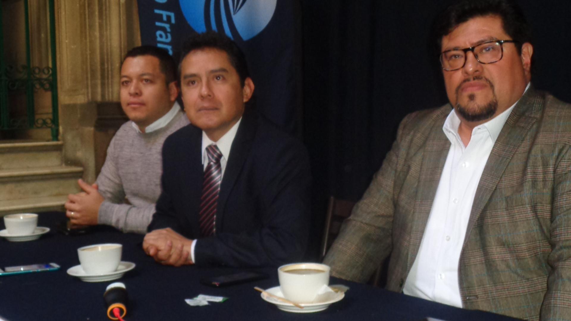 Los empresarios de franquicias ven bien a los gobiernos federal y estatal: Lobato