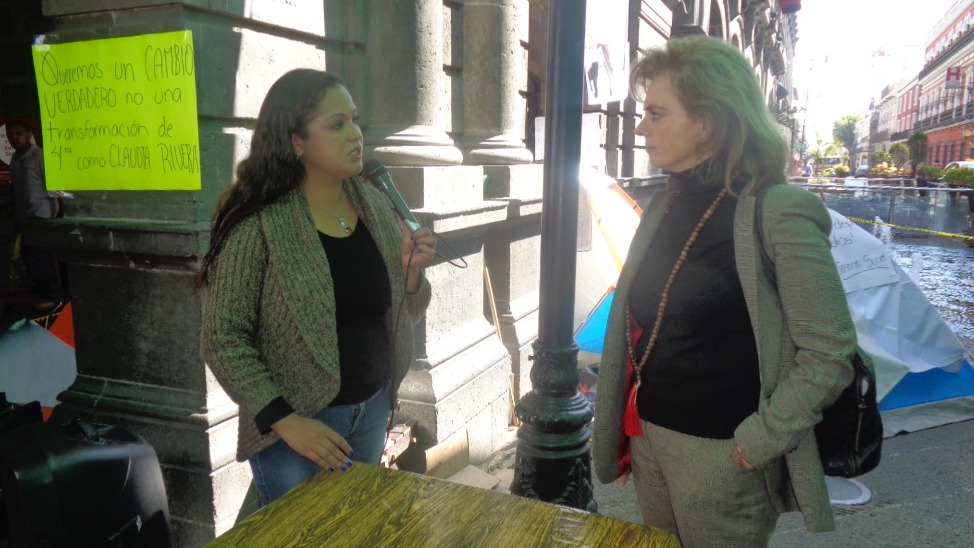 Mal aplicado el presupuesto en el Ayuntamiento, afirma Paola Migoya