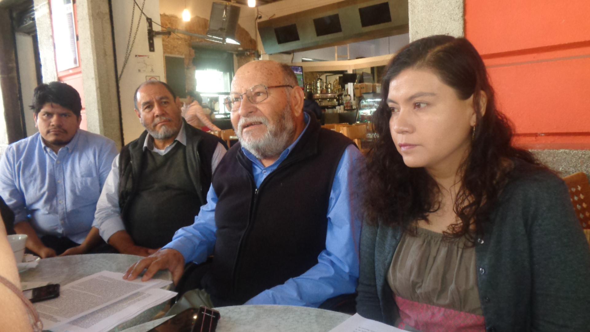 Asociación civil pide la libertad de Miguel Ángel López Vega