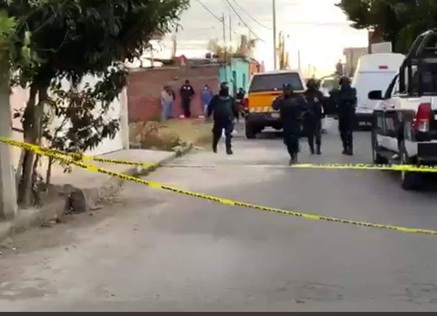 Encuentran cuerpo en estado de descomposición en Huejotzingo