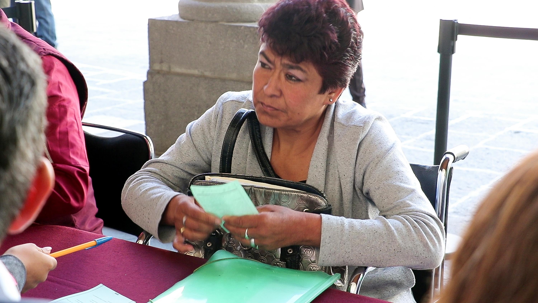 Gobierno de Miguel Barbosa apoya a las personas con discapacidad, destacan en el SEDIF