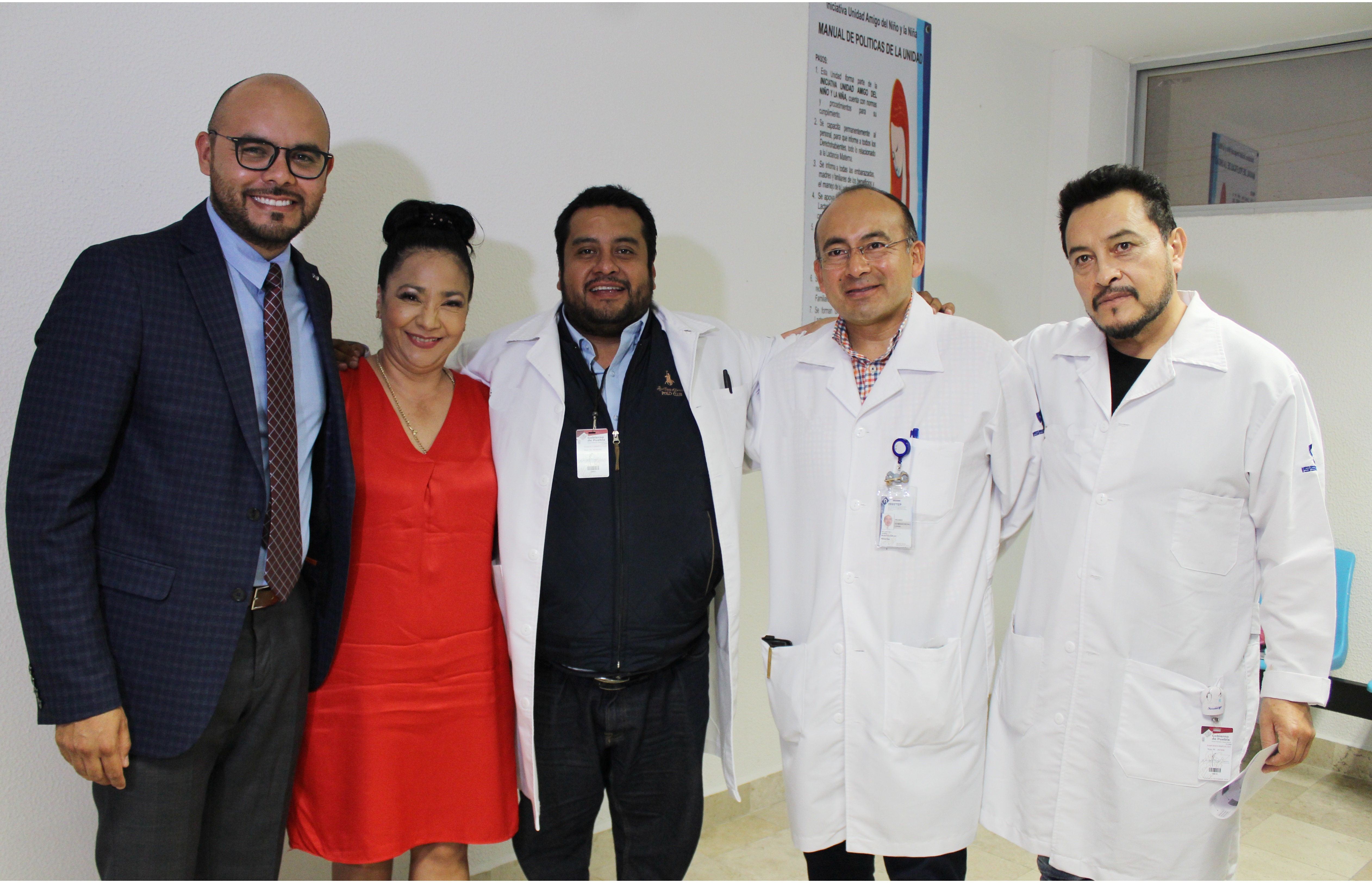 ISSSTEP fortalece actualización de personal médico