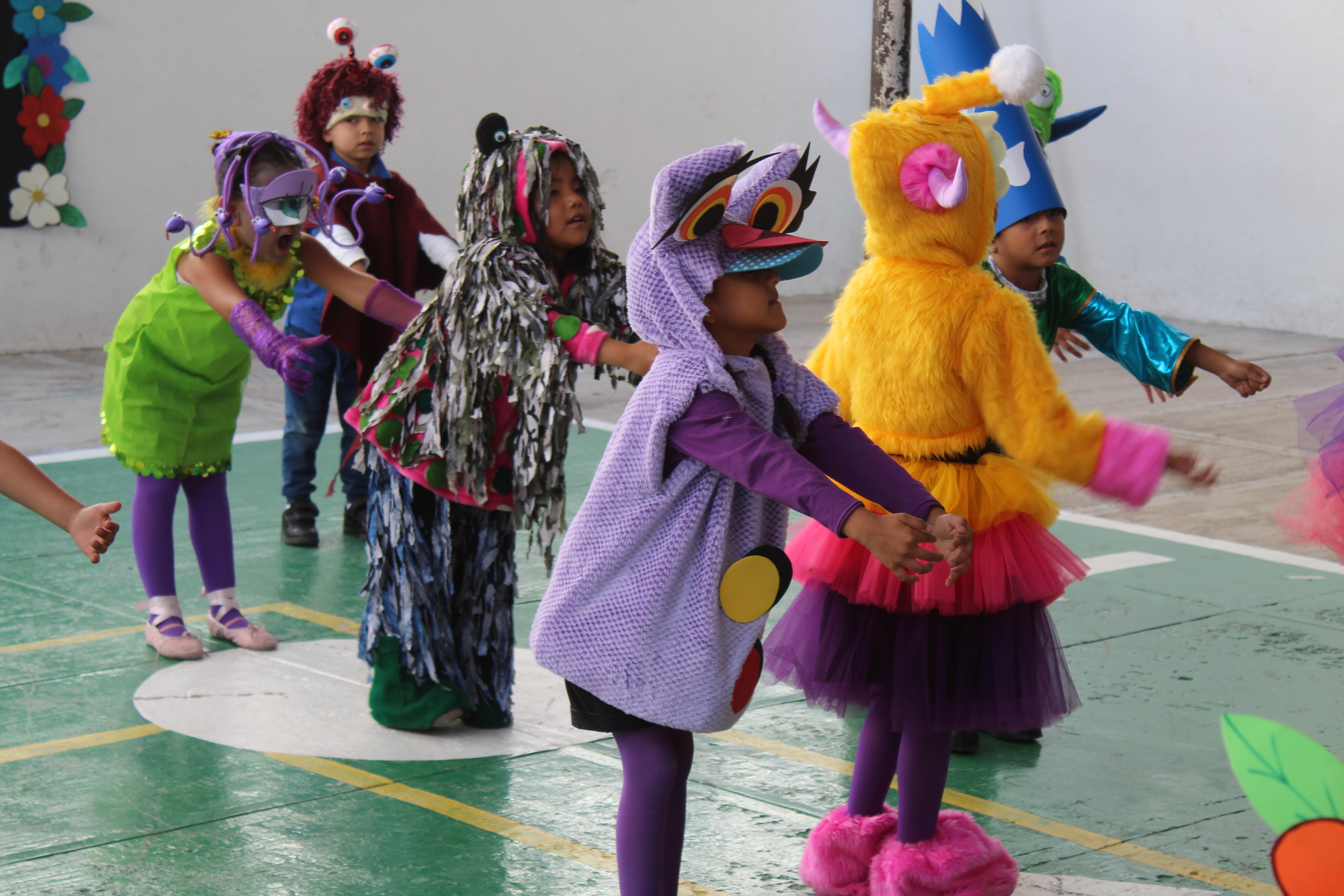 Regresan a clases 256 niñas y niños de estancias infantiles ISSSTEP.
