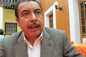 Florentino Domínguez, en el hospital de Nativitas para observación médica luego de dar positivo a Covid19: Lima Morales