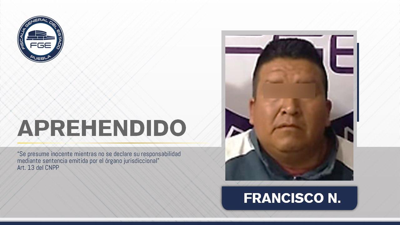 Asesinó a su ex pareja en Zacapoaxtla; ya fue detenido