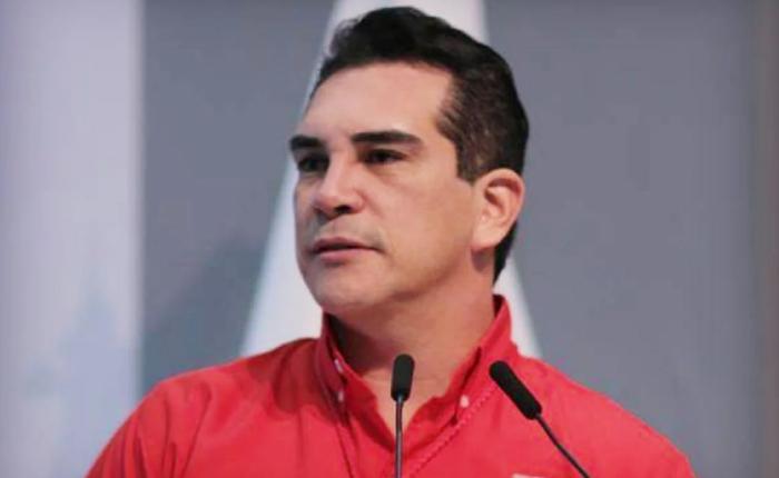 No podemos permitir que la democracia mexicana retroceda: Alejandro Moreno