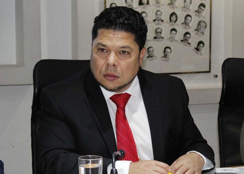 Asegura Gabriel Biestro que llegará hasta las últimas consecuencias en la impugnación contra Claudia Rivera Vivanco