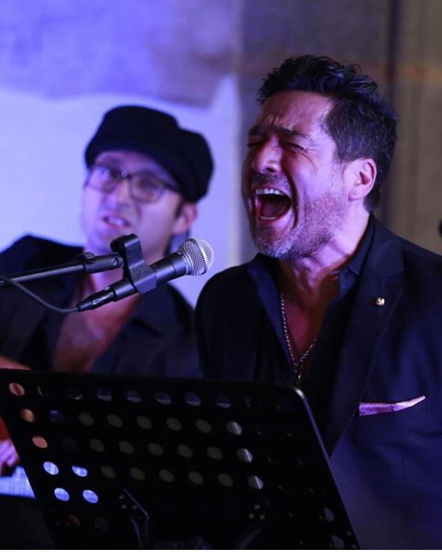 """El espectáculo poético musical """"Herido de mar"""" con el primer actor Esteban Soberanes se presentará por primera vez en Puebla"""