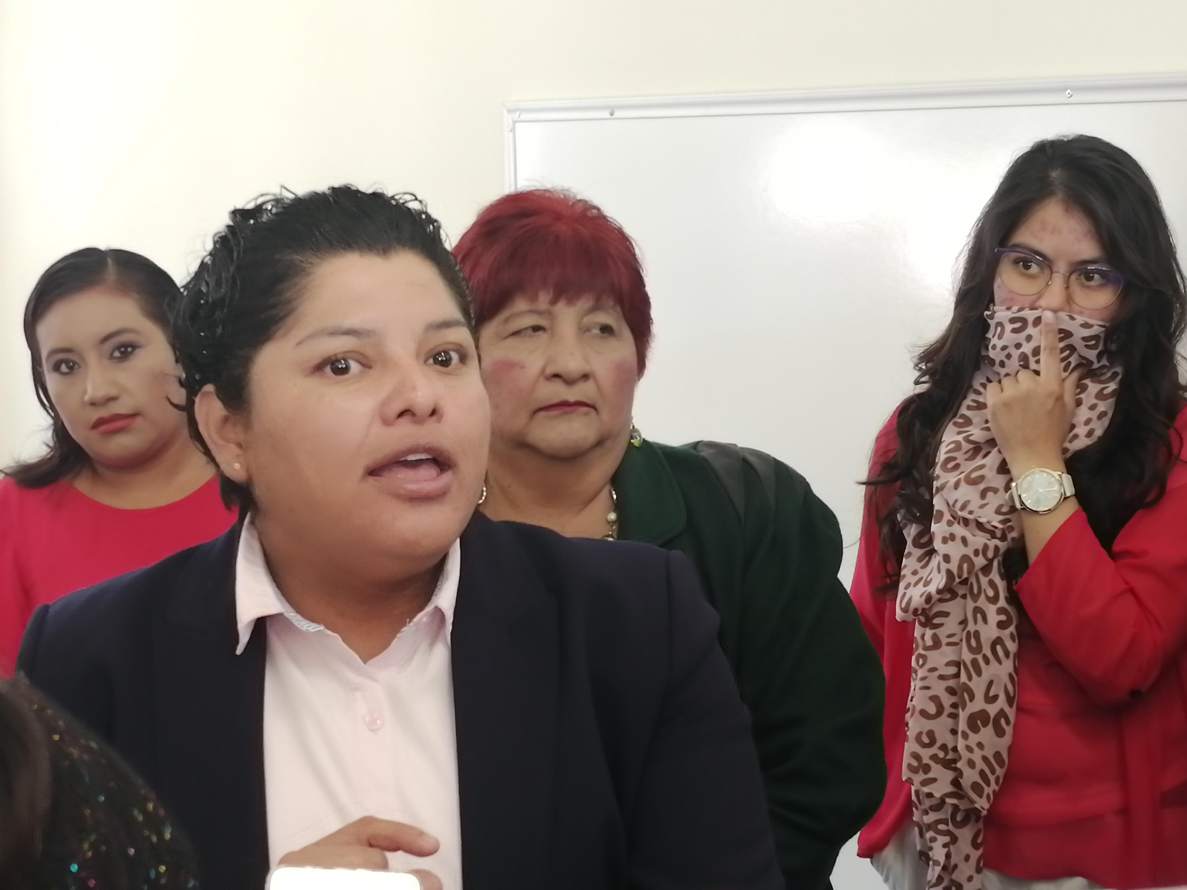 Presidenta Karina Pérez Popoca buscará un acercamiento con su homóloga Claudia Rivera para redefinir los límites territoriales entre Puebla y San Andrés Cholula