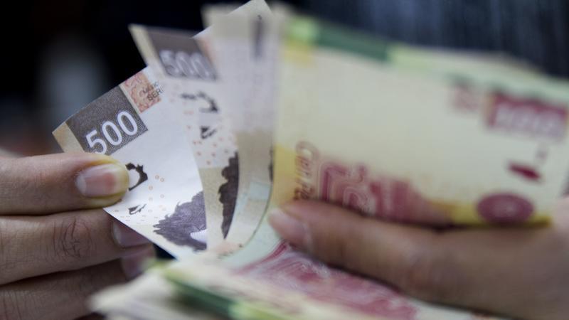Para 2020, el valor diario de la UMA es de: $86.88 pesos mexicanos