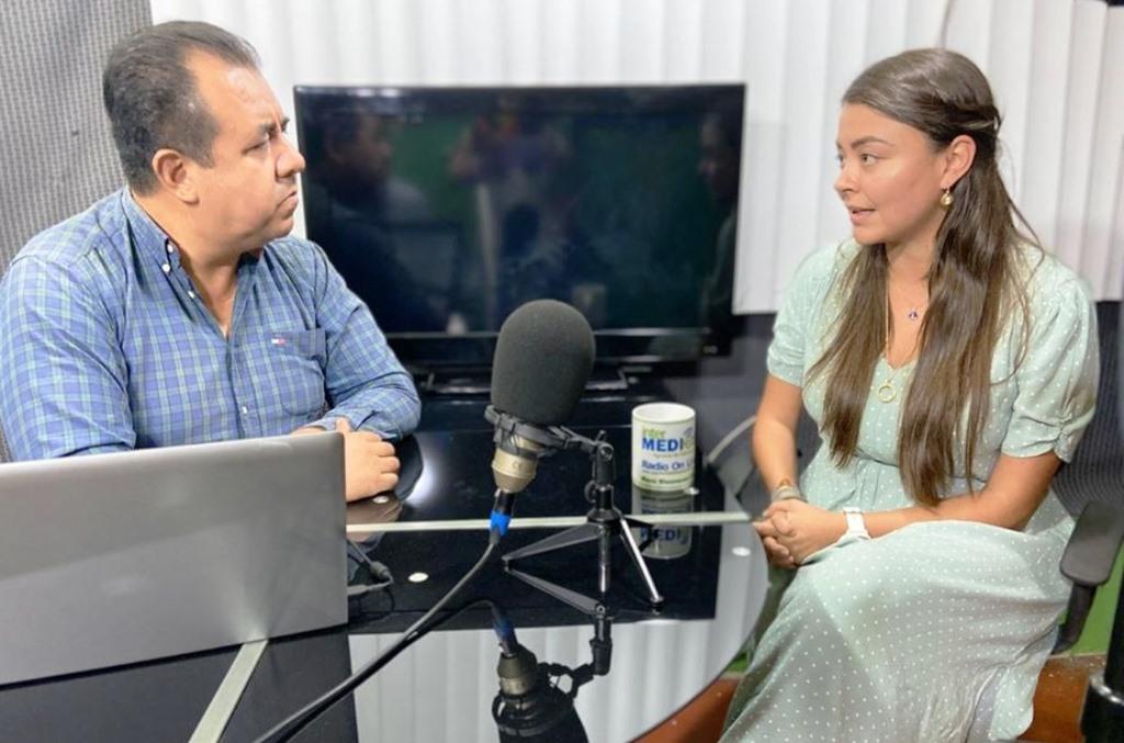 Desde el Senado pugnamos por una migración ordenada y legal: Sasil de León Villard