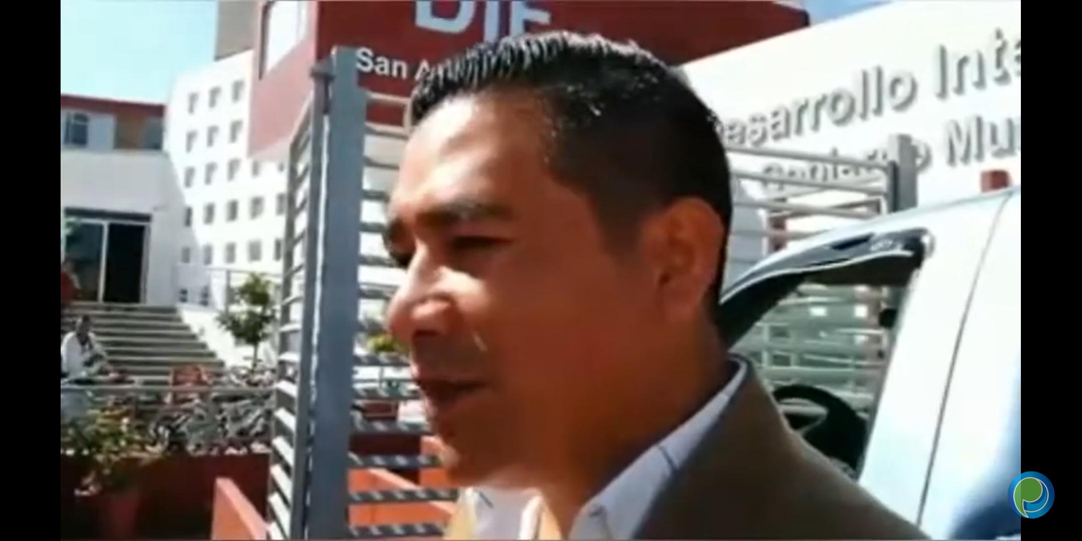 Síndico de San Andrés Cholula confirmó que siguen los procesos legales contra ex funcionarios