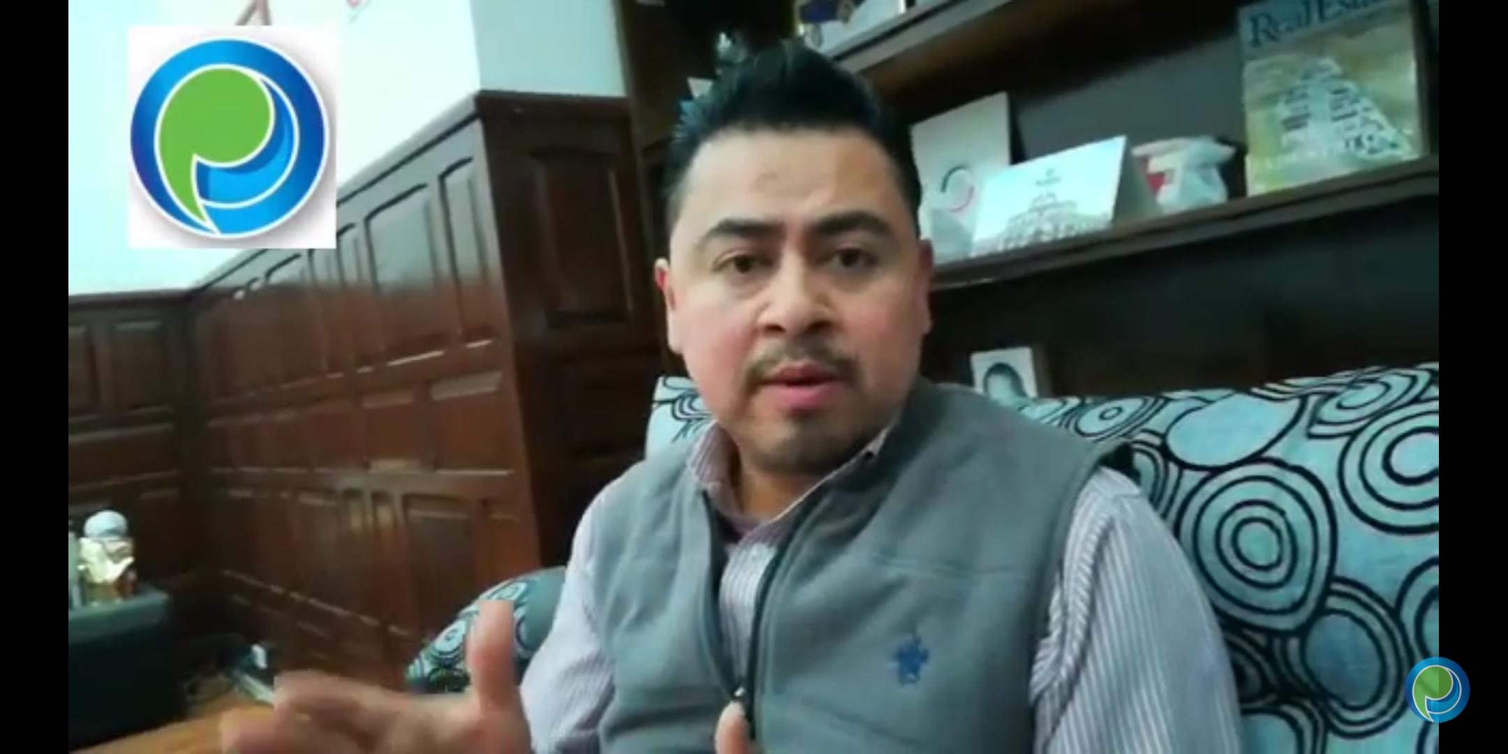Regidor de Morena pide cambios en el área de Protección Animal
