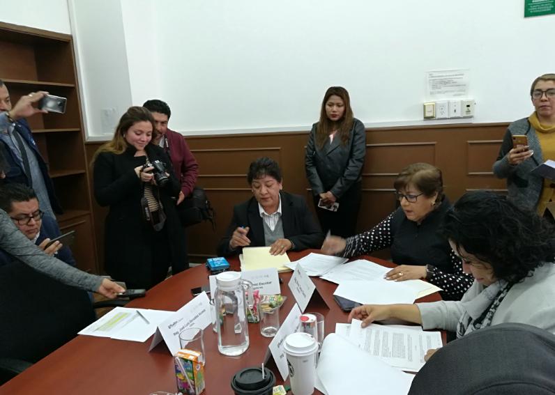 En próxima sesión de Cabildo será cuando se apruebe que casas de empeño soliciten factura de celulares