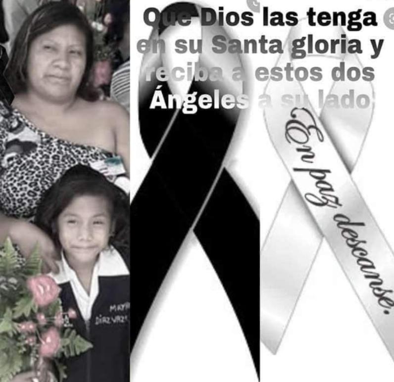 Los cuerpos hallados en Chietla eran de una mujer y su hija