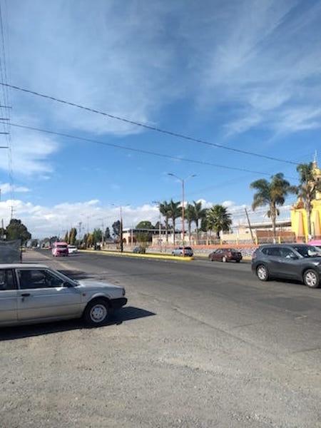 Reabren a la circulación carretera México-Puebla: SEGOB