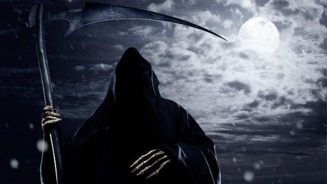 Leyendas de terror mexicanas para contarle a tus conocidos- La ira de la muerte