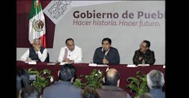 Gobernador Barbosa anuló declaratoria de área protegida de Cerro Colorado – video