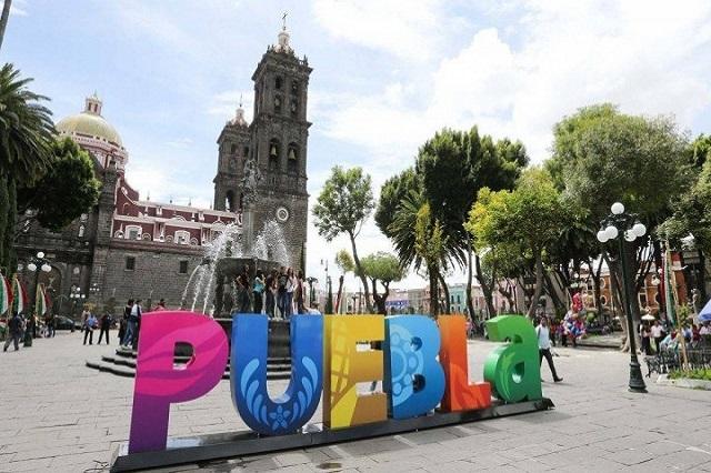 El Centro Histórico de Puebla, sin proyecto - desdepuebla.com