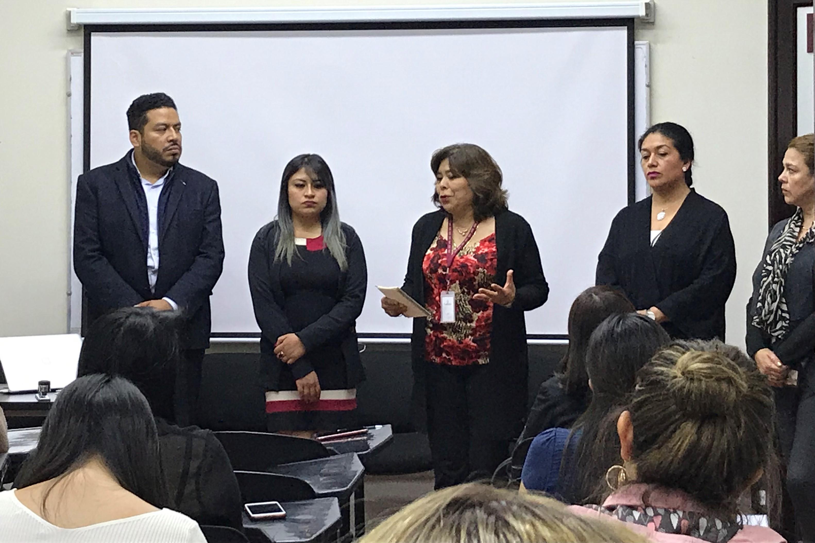Inicia IEM diplomado para fortalecer acceso a la justicia a mujeres.