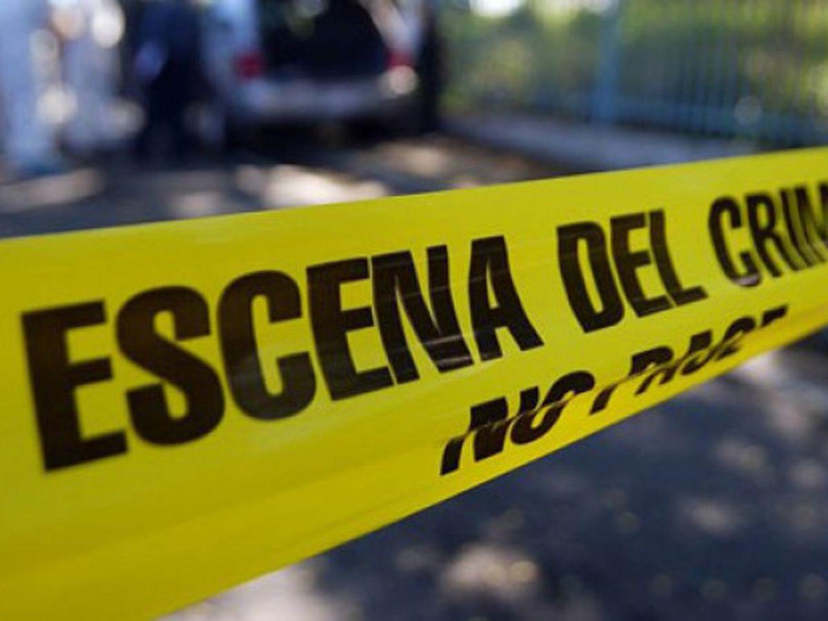 En El Seco hallan desmembrado embolsado y con narcomensaje