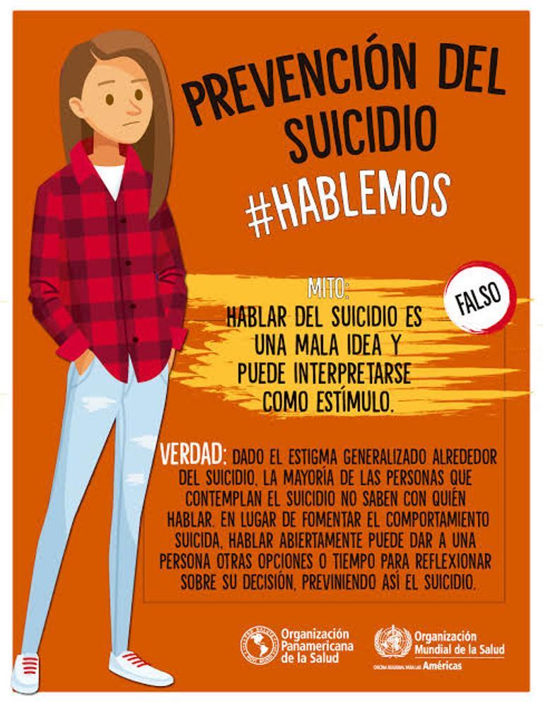 Desde Tapachula: Alerta, el suicidio es un problema de salud pública con mayor afectación en la población juvenil, señalan en la Casa del Psicólogo