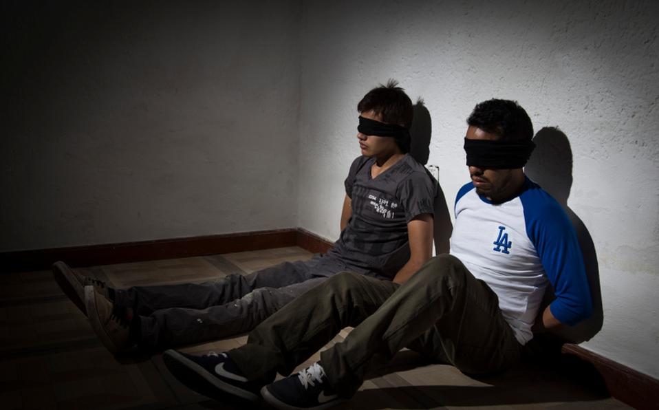 Puebla cuarto lugar con mayor número de secuestros: Alto al Secuestro