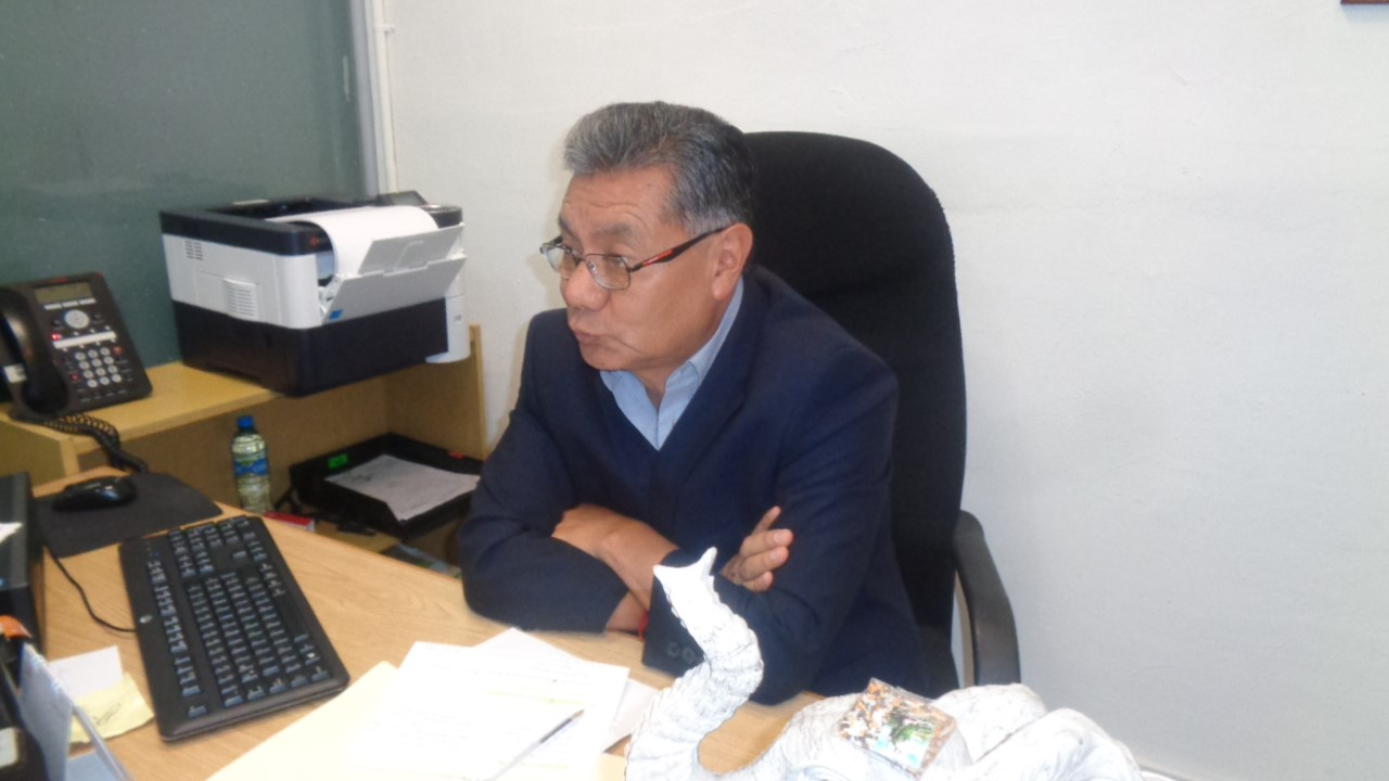 El Departamento de Registro Ciudadano y Extranjería otorga diversos servicios