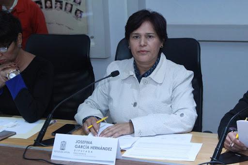 Exhorta diputada Josefina García al fomento y el uso de la lengua materna