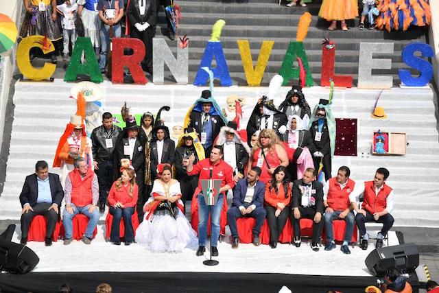 El PRI defenderá la cultura y las tradiciones de México: Alejandro Moreno