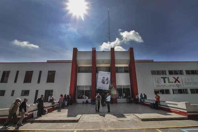 Sector salud de Tlaxcala, coordinado ante eventuales casos de COVID 19