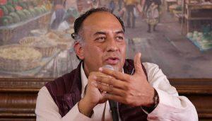 David Méndez Márquez