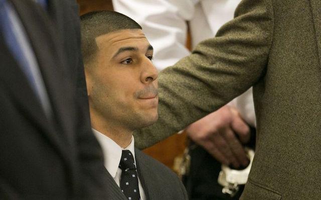Aaron Hernández: la historia de la estrella de los Patriots que tuvo un fatal desenlace en prisión